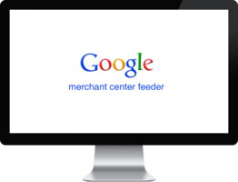 Google Merchant Center Feeder