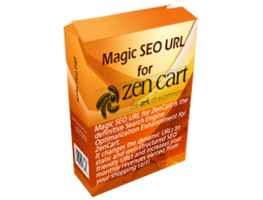 Magic SEO URLs