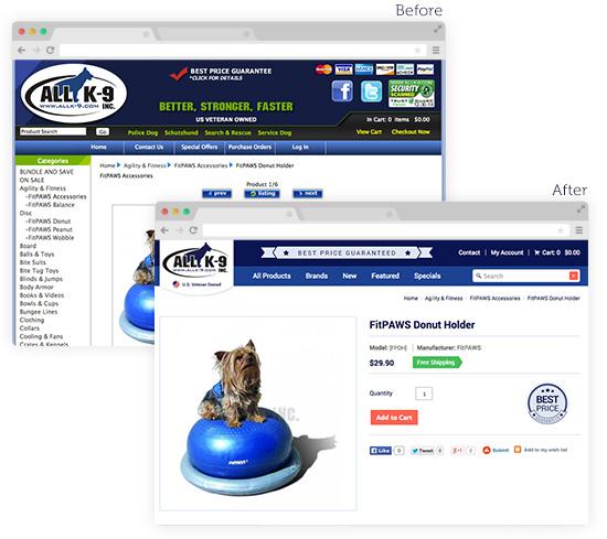 ALLK-9.com product info