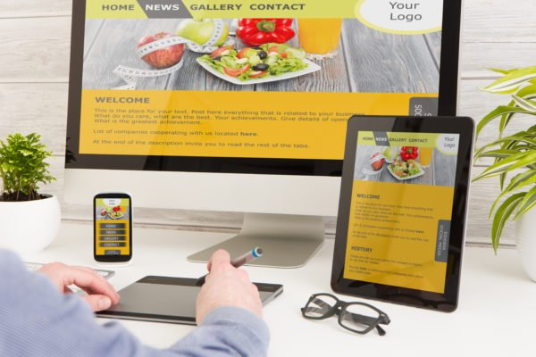 Why Do E-Commerce Businesses Need a Responsive Website?