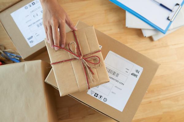 e-commerce order fulfillment strategy